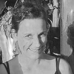 Delphine BALLET