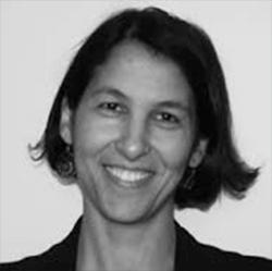 Nora MOUMJID